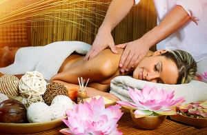 1 ó 2 masajes relajantes en Yunia Sauquet