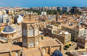 2 Noches en Valencia + Oceanogràfic 99€