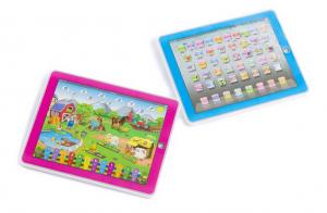 Y-Pad para niños en varios colores
