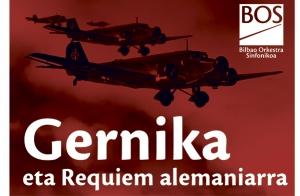80 aniversario del Bombardeo de Gernika