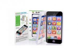 Y-phone para niños por 4.99€
