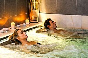 Relax con circuito Termal y/o Menú Buffet y/o masaje