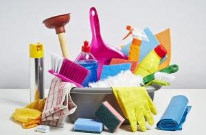 2, 3 o 5 horas de limpieza a domicilio
