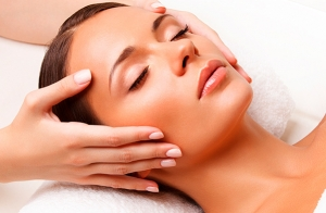 Tratamiento de limpieza facial