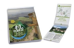 40 planes para descubrir nuestro entorno