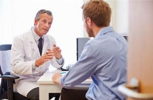 Consulta de Andrología en Clínica Florida 6