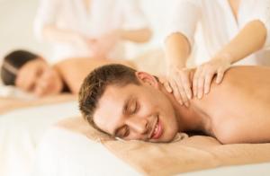 1 ó 2 masajes a elegir