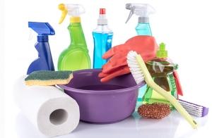 Limpieza a domicilio durante 1 mes