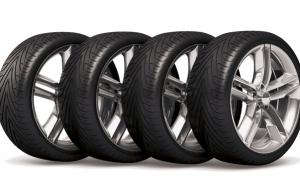 Compra y cambio de neumáticos