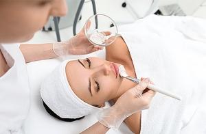 Tratamiento facial bio-mimético con isobios