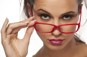 Gafas graduadas monofocales o progresivas
