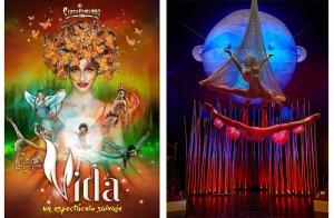 ¡IL Circo Italiano llega con su nuevo espectáculo!