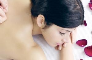 Masaje a elegir de 45 minutos