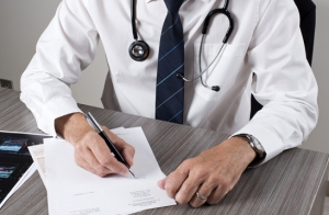 Obtén tu certificado médico psicotécnico