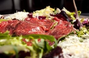 Menú degustación de 6 platos en el Casco Viejo