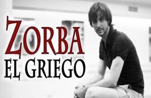 Zorba el griego con Igor Yebra