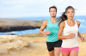 Tratamiento facial para Runners