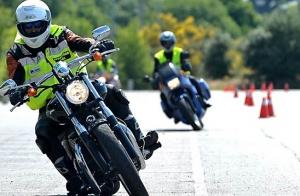 Carné de moto A2 en Bilbao