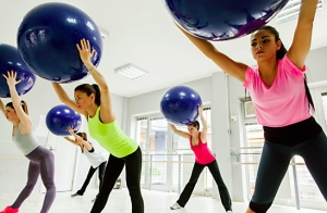 24 clases de fitness en Bilbao centro