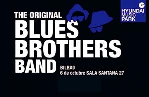 Entradas para The Original Blues Brothers Band