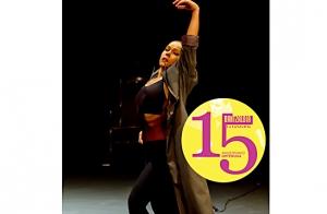 """""""Afectos"""", danza con Rocío Molina"""