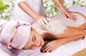 Tratamiento corporal (+ facial)