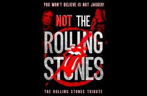 Entradas para Not The Rolling Stones