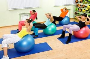 4 clases de pilates en Bilbao