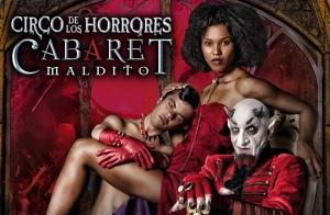 Cabaret Maldito en Bilbao