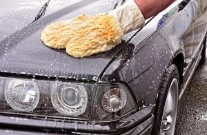 Lavado de coche en Bilbao