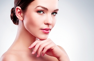 Tratamiento facial con radiofrecuencia