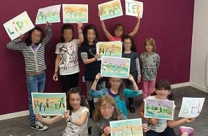 Celebra un cumple divertido para 10 niños