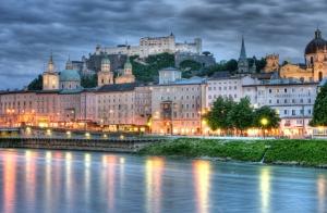 Viena y Salzburgo: 7 días Hotel 3* ó 4*