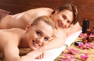 Spa + masaje en Hydra Artea para 2
