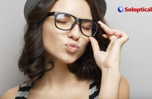 Gafas monofocales o progresivas en Soloptical