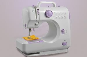 Máquina de coser Prixton por 39 euros