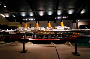 Titanic - The Reconstruction