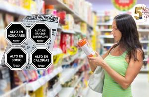 Consulta de etiquetado nutricional