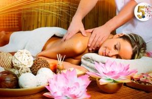 Peeling corporal + masaje y más