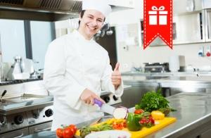 3 clases de cocina + degustación