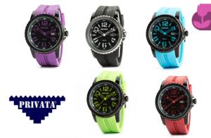 Reloj Privata Racing