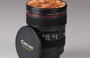 Una o dos tazas cámara desde 8€