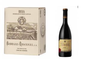 6 botellas Monte Real Rioja Reserva 2011