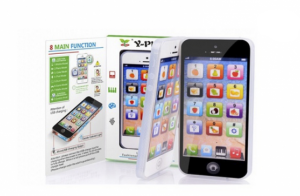 Y-phone para niños
